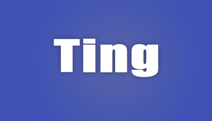 [EMLOG模板] Ting